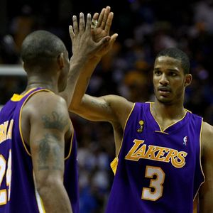 Lakers Berpeluang Rekrut Trevor Ariza Lagi