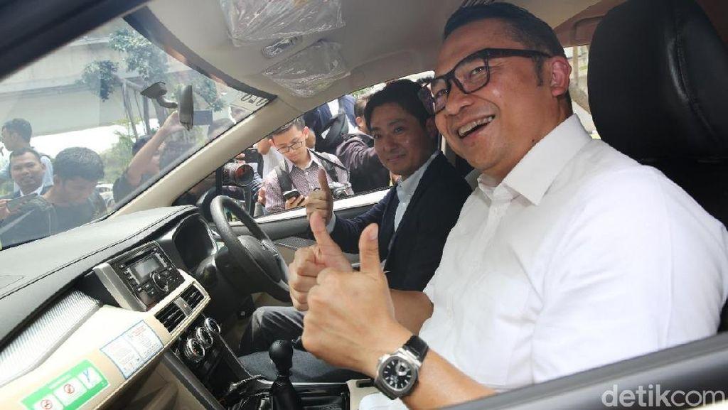 Disinggung Prabowo, Bos Garuda: Kalau Bangkrut Saya Tak Ada di Sini