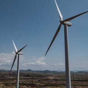 Pembangunan Kebun Angin Pertama 158 MW di Senegal Dimulai