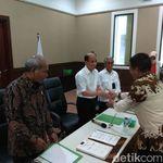 Pakai Gross Split, 2 Kontrak Wilayah Migas Diteken
