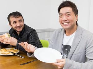 Hanya Andalkan Udara dan Matahari, Pria Ini Berhenti Konsumsi Makanan