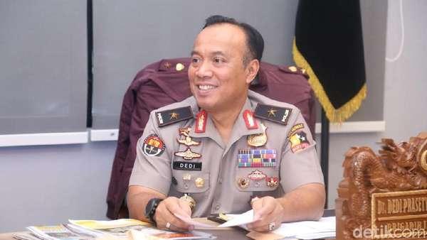 Wiranto Minta Penyerang Polsek Ditindak, Polri Pastikan Kerja Sesuai SOP
