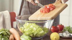 Perlu Tahu! Sederet Nutrisi Fantastis dalam Semangkuk Sayur Kol (2)