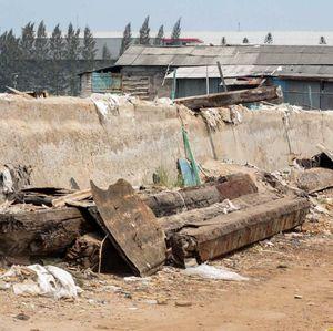 Terancam Tenggelam, Jakarta Juga Rawan Gempa dan Tanah Lembek?