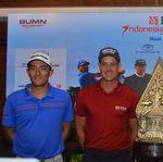 Cara Danny Masrin Jaga Suasana Hati Saat Jalani Turnamen Golf