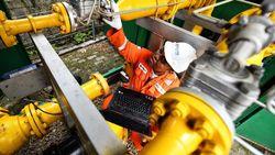 HoA PGN & PIS Diproyeksi Tingkatkan Pemanfaatan LNG hingga 270 BBTUD