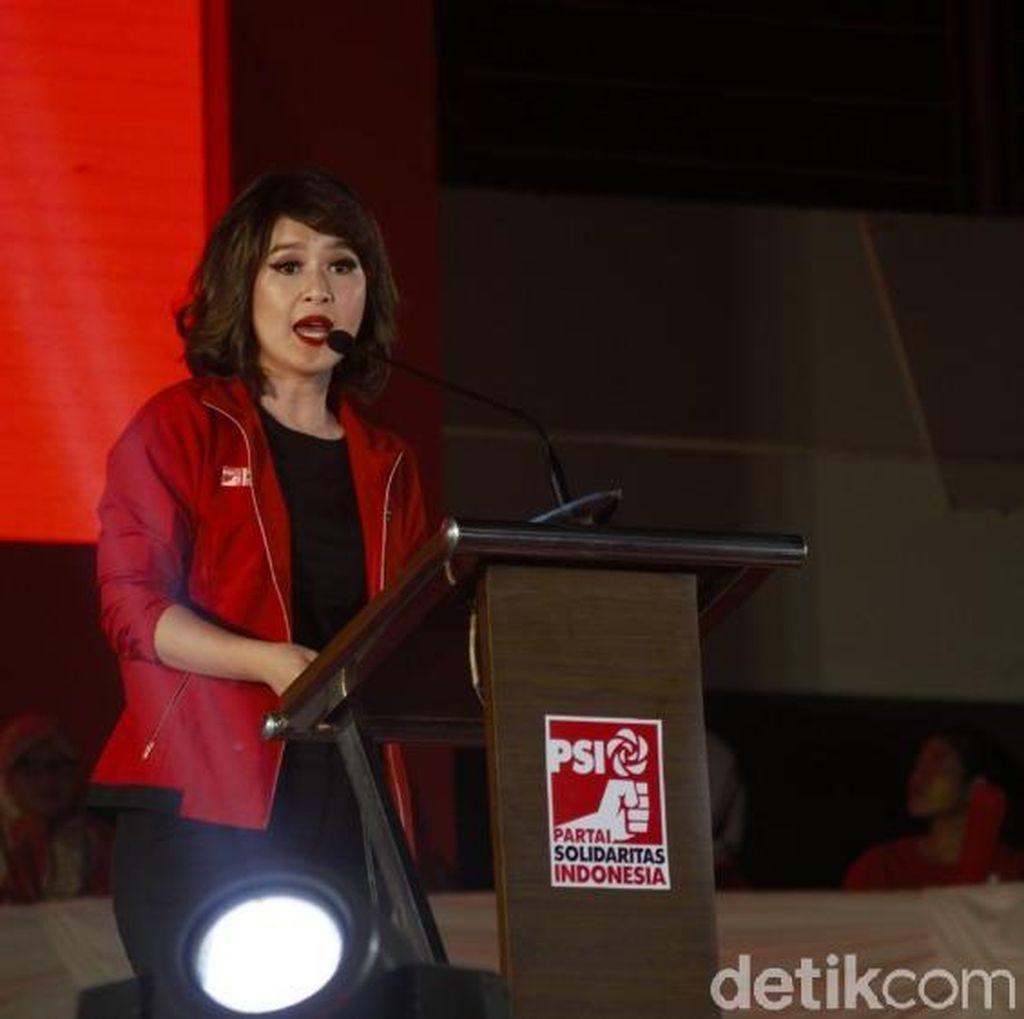 MK Perintahkan DPR Revisi UU Perkawinan, PSI: Kemenangan Bagi Wanita