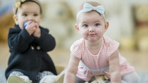 30 Nama Bayi Laki-laki dan Perempuan Berarti Penyelamat