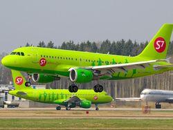 Penerbangan 'Neraka' di Siberia, Suhunya 50 Derajat Celcius