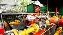 Jadi Lokasi Ibu Kota Baru, Kebutuhan Gas Bumi di Kalimantan Naik 92%