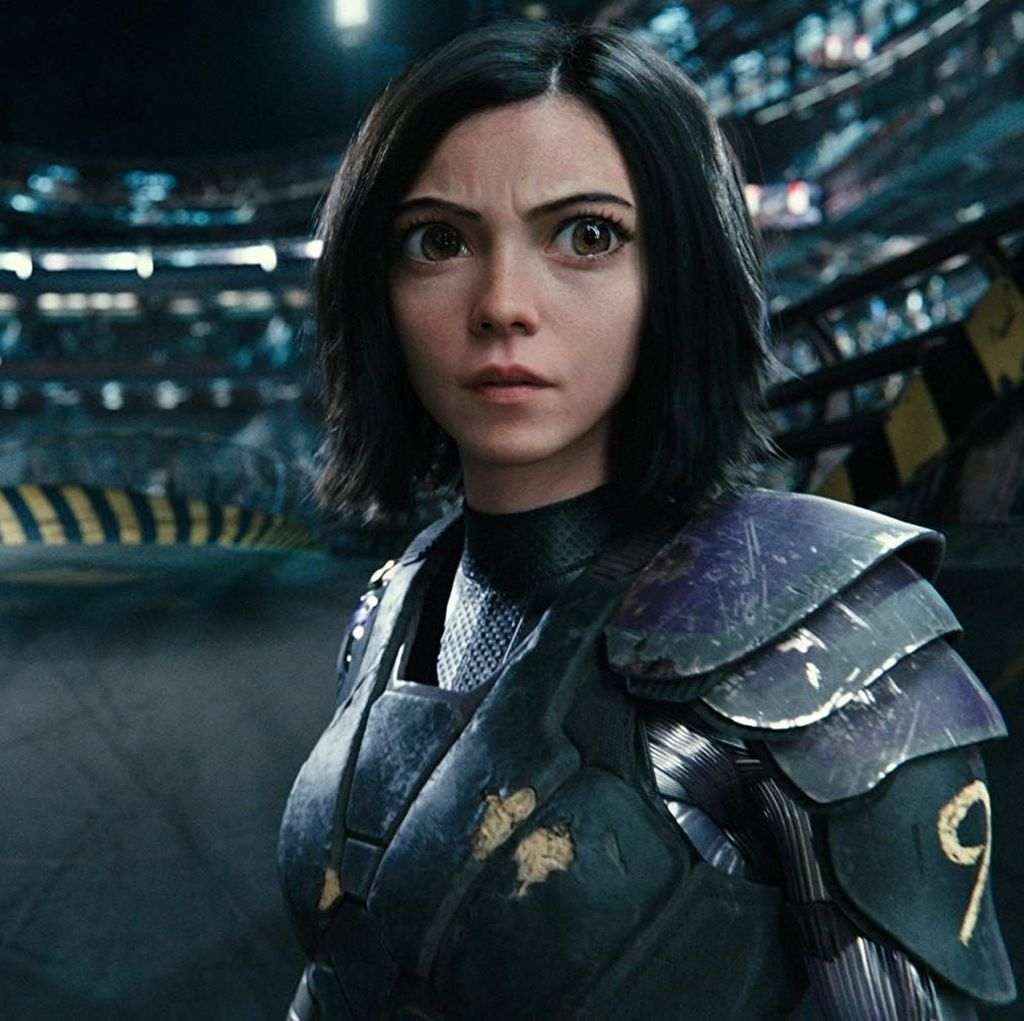Fakta-Fakta Alita: Battle Angel