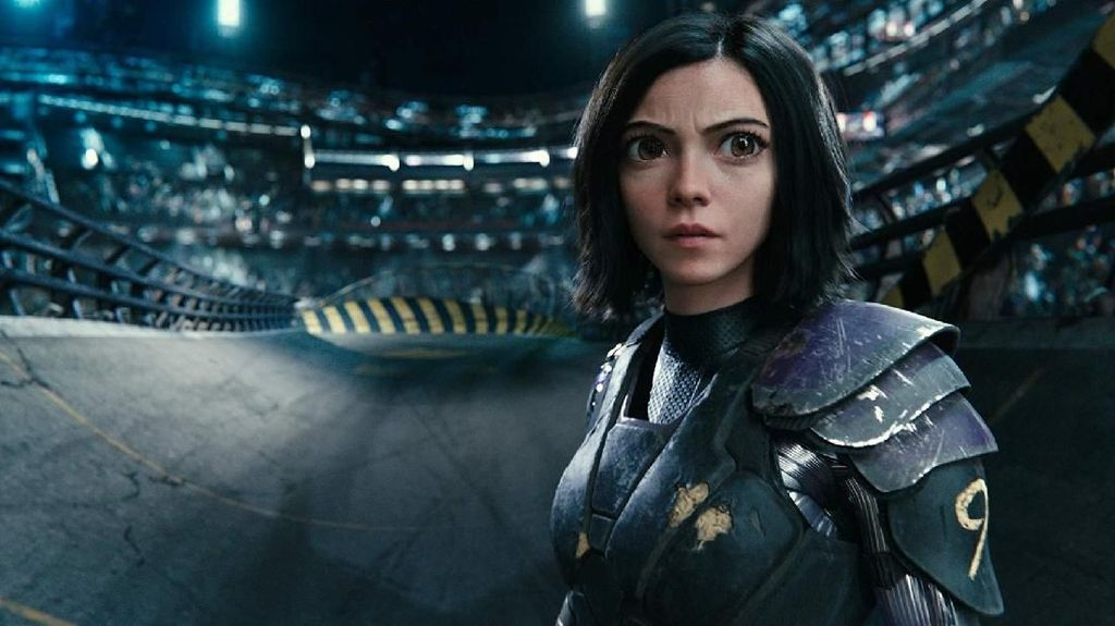 James Cameron dan Avatar di Balik Produksi Alita: Battle Angel