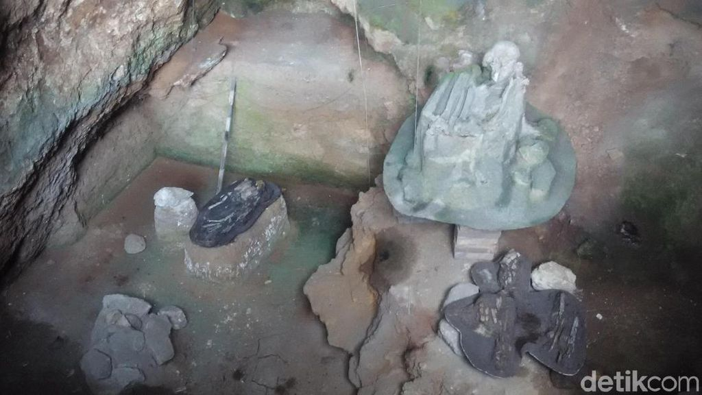 Sejarah Manusia Purba yang Tersimpan di Jawa Barat