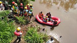 Bocah 11 Tahun yang Terseret Air Sungai di Malang Ditemukan Meninggal