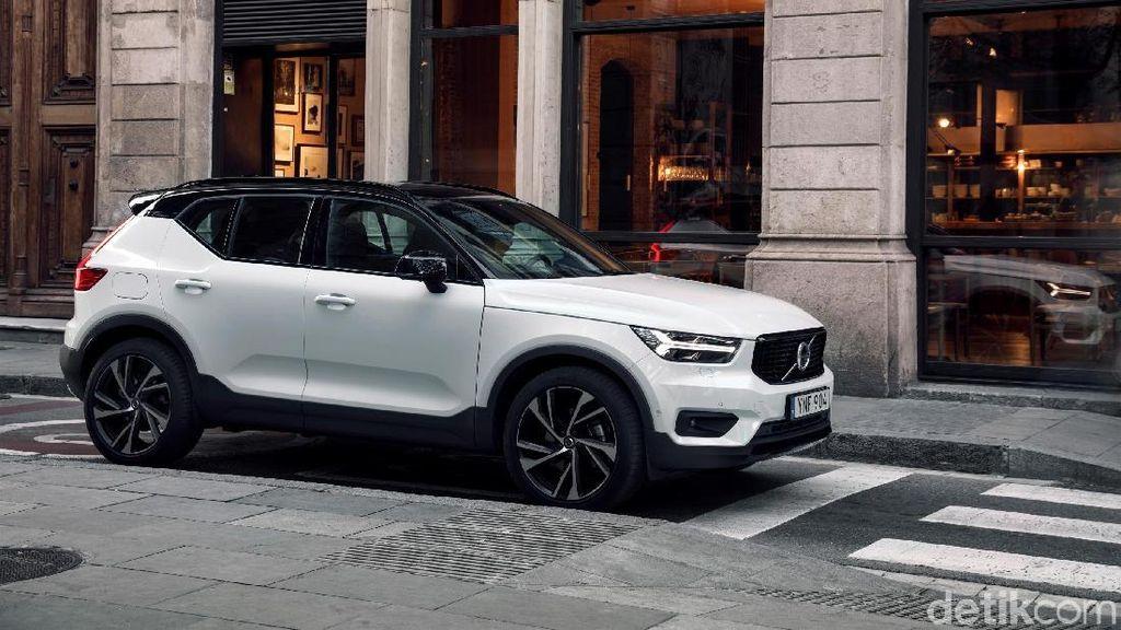Mobil Terbaik di Jepang Bukan Buatan Jepang, Tapi Eropa