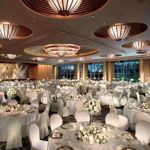 Mewahnya Hotel di Singapura, Lokasi Pernikahan Anak Bos Gudang Garam