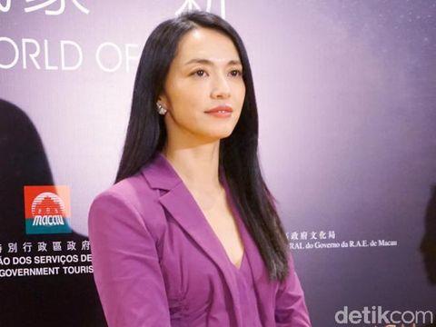 Cemerlang di 'Lost, Found', Yao Chen Belum Mau Berkarier di Hollywood