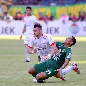 Final Piala Gubernur Jatim: Duel Antarlini Persebaya Vs Persija