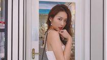 Foto: Model Cantik Vietnam yang Suka Traveling