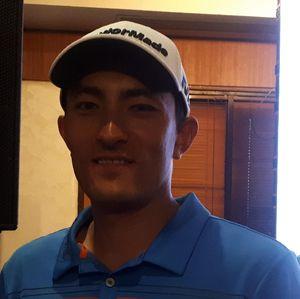 Persiapan Lebih Baik, Danny Masrin Optimistis di Indonesian Masters