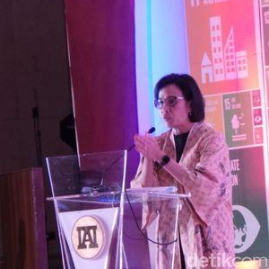 Sri Mulyani Sebut Tugas Akuntan Bisa Digantikan Robot
