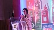 Sri Mulyani ke Pegawai Kemenkeu: Manusia Kalah dengan Robot