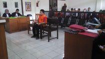 9 Anggota Mafia Narkoba Sumsel Dituntut Penjara Seumur Hidup