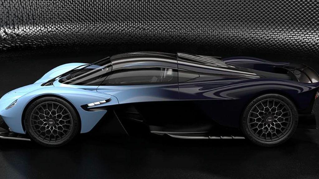 Mobil James Bond Bakal Bertenaga Listrik