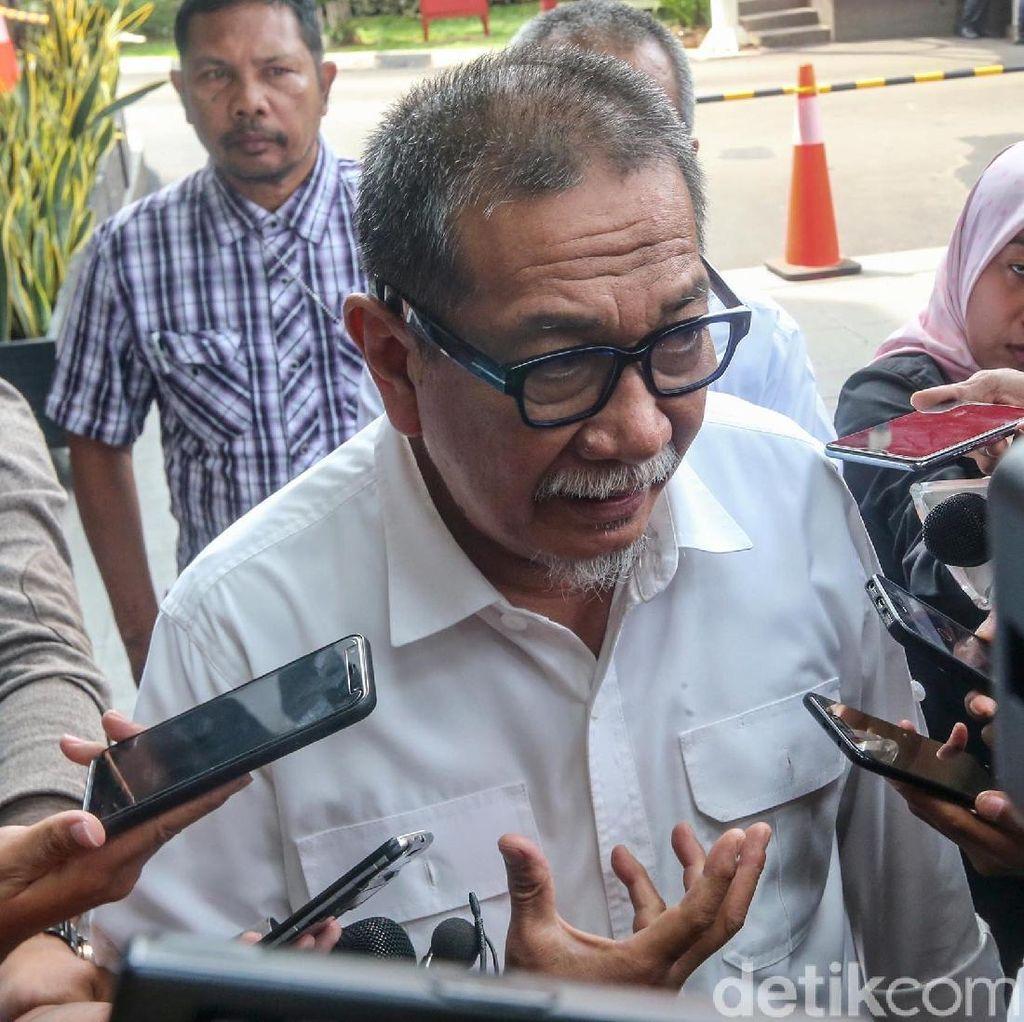 Deddy Mizwar Ditanya KPK soal Rapat DPRD Jabar tentang Meikarta