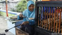 Serabi Mbah Toer Asli Wonosobo Ini Sudah Dikenal Sejak 80 Tahun Lalu
