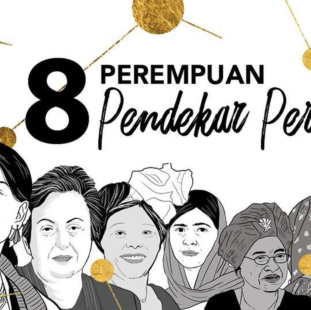 Perempuan Perkasa Peraih Nobel Perdamaian