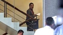 Usai Diperiksa, Ketua PN Semarang Tancap Gas Tinggalkan KPK