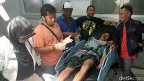 Residivis Pencurian di Situbondo Angkat Tangan Setelah Kakinya Didor