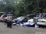 Polsek Ciracas Dibakar, Polri: Sinergitas dengan TNI Tak akan Goyah