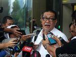 KPK Tanya Deddy Mizwar soal Rencana Tata Ruang Terkait Meikarta
