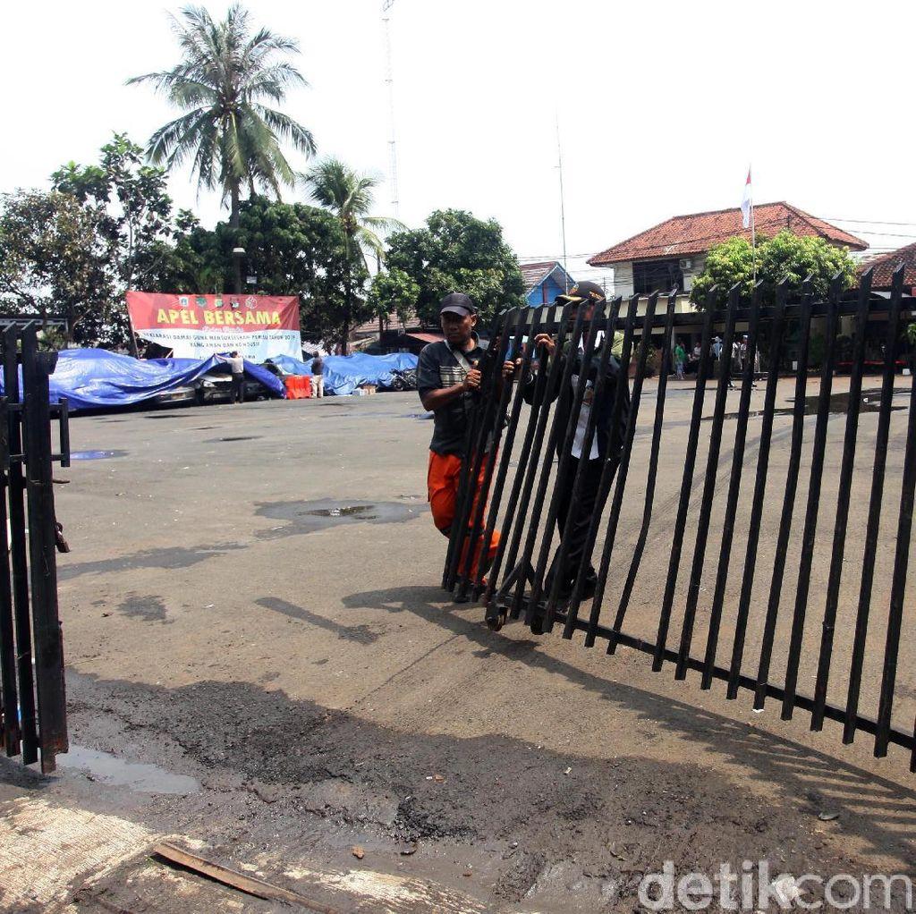 Polisi Tangkap Tukang Parkir Pengeroyok Anggota TNI di Jaktim