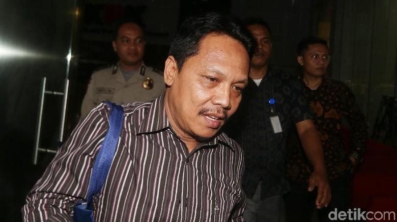 Ketua PN Semarang Dicecar soal Penunjukan Hakim Praperadilan Bupati Jepara