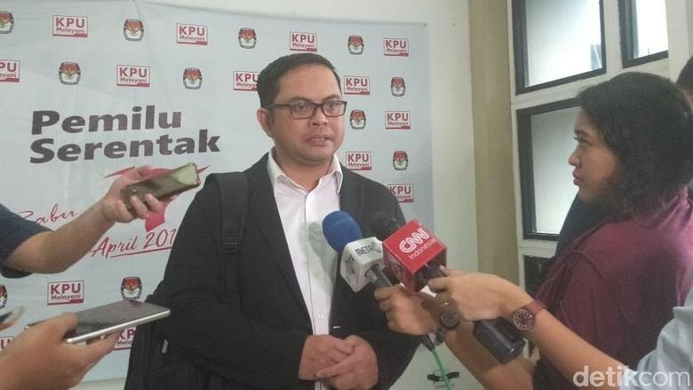 KPU Tegaskan TKA China di Cianjur Tak Masuk Daftar Pemilih Pemilu 2019