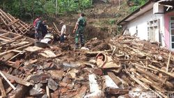 Pasca Banjir di Probolinggo, Proses Belajar Mengajar Diliburkan