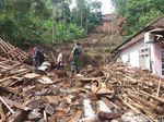 Pascabanjir di Probolinggo, Proses Belajar Mengajar Diliburkan