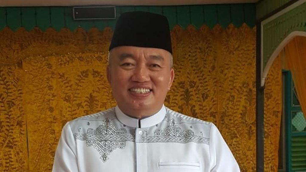 Waketum: PAN Rugi Pecat Ketua DPW Kalsel yang Dukung Jokowi
