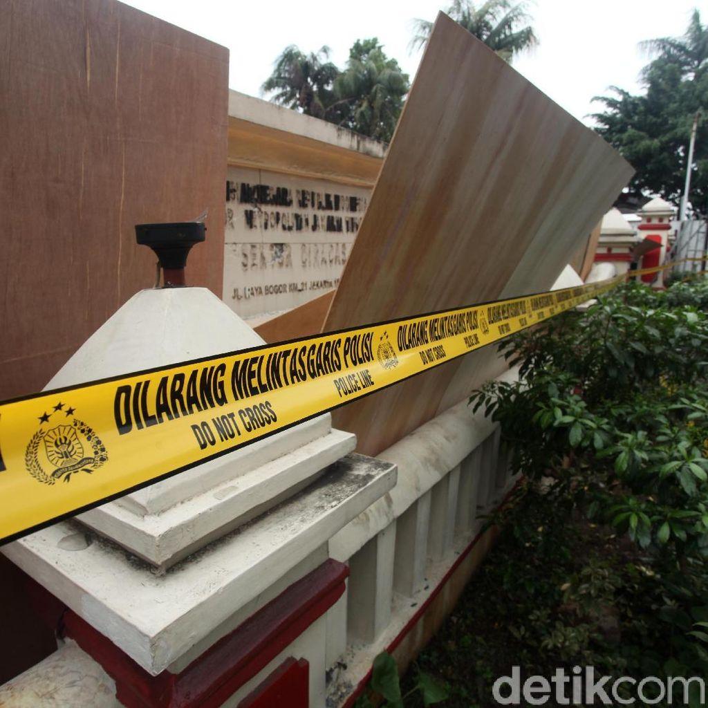 Penyerangan Polsek Ciracas, Istana: Kapolda Harus Tegas