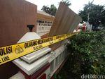 Kapolsek Ciracas Korban Penyerangan Massa Masih Dirawat di RS