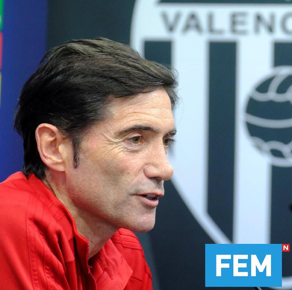 Valencia: Eibar Lebih Penting daripada MU
