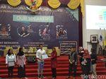Guyonan Kaesang: 2020 Ganti Wali Kota