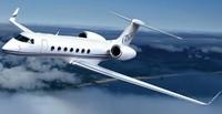 Jet Pribadi Gulfstream