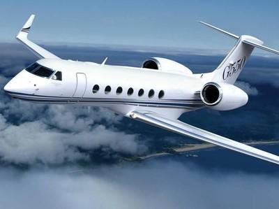Mengenal Jet Pribadi Messi yang Dibeli Rp 218 Miliar