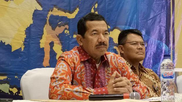 Indonesia Dibombardir 200-an Juta Serangan Siber dalam 10 Bulan