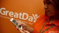 Bersamaan dengan terbentuknya brand dan perusahaan baru, GreatDay HR juga dengan banggamengumumkan adanya kesepakatan investasi awal pre series A senilai 2,5 Juta USD yang diprakarsai oleh investor yang berbasis di Korea Selatan, Otium Ventures, dan juga beberapa investor strategis lainnya yang berasal dari Indonesia dan Thailand.