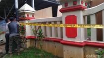 Polsek Ciracas Dirusak Massa, Komisi III DPR Minta Pelaku Ditindak